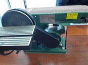 CENTRAL MACHINERY Vibration Sander S-5154